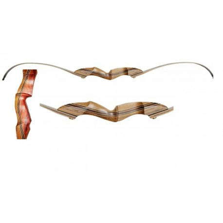 Samick Red Stag takedown bow